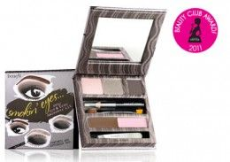 Benefit Smokin' Eyes Sexy Eye & Brow Makeover Kit - we've used this for Jennifer Lawence's look