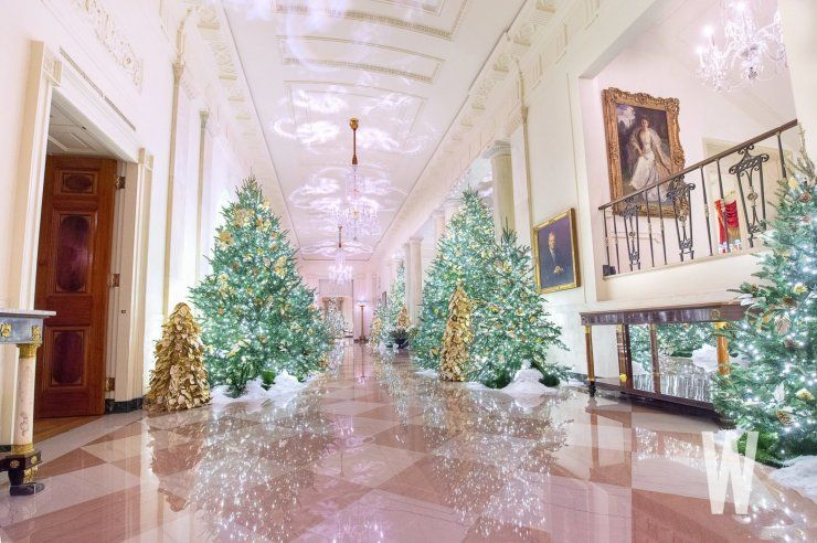 29++ White house christmas party 2019 ideas in 2021