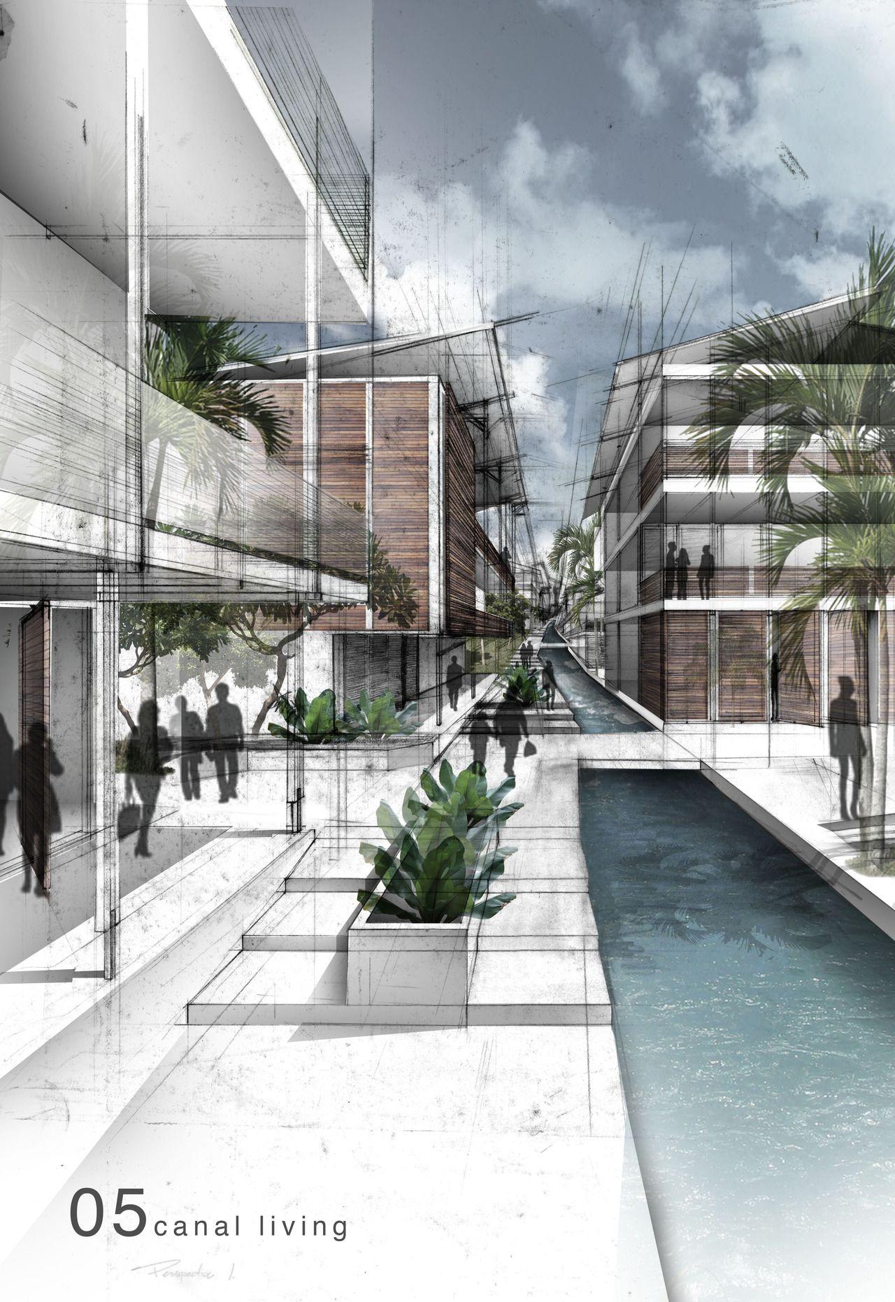 The archive photo brianna nixon team tow usf school for Architektur design studium