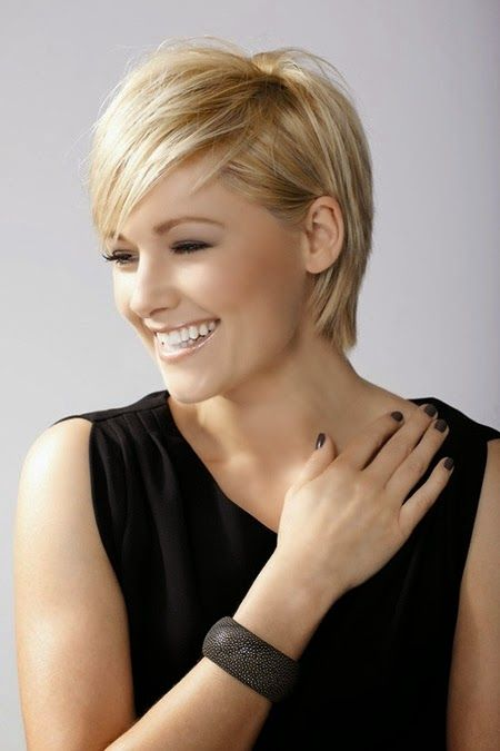 Cute Spunky Short Hairstyles Google Search Short