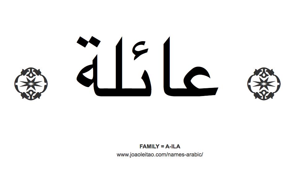 Beautiful words in arabic schrift tattoos arabische for Beautiful in arabic tattoo