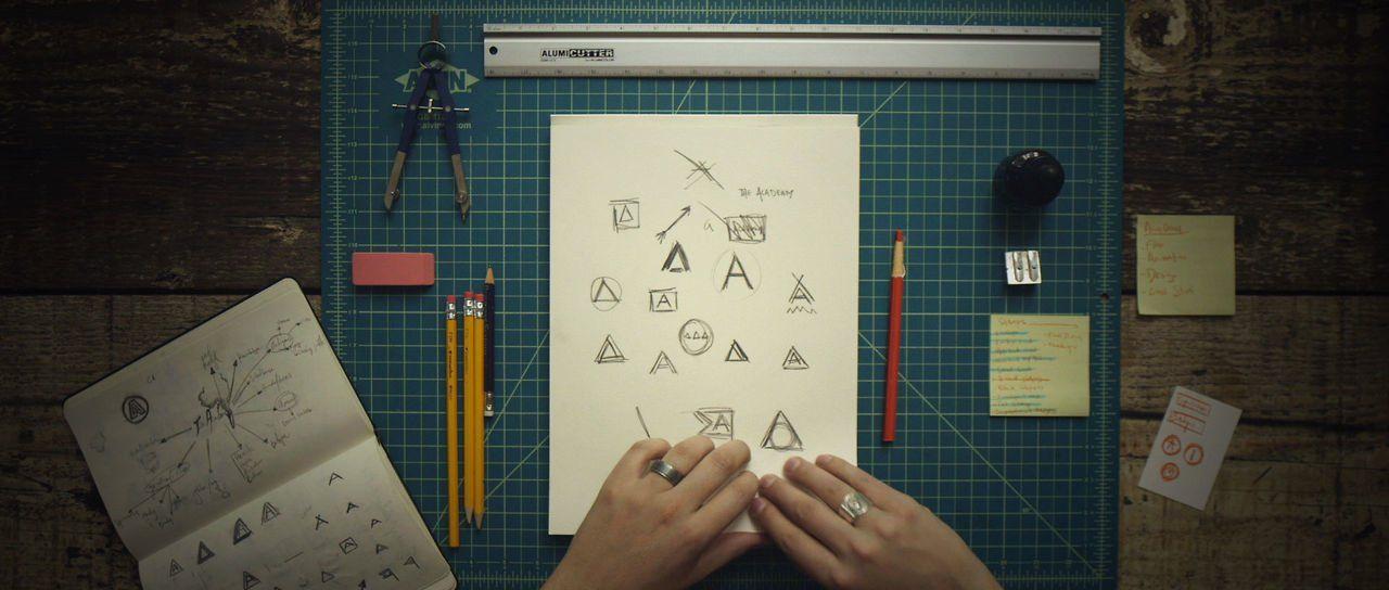 The Academy 2.0 on Vimeo
