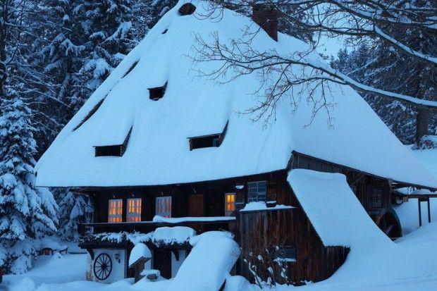 Immobilien Nicht für jeden lohnt sich ein Ferienhaus im