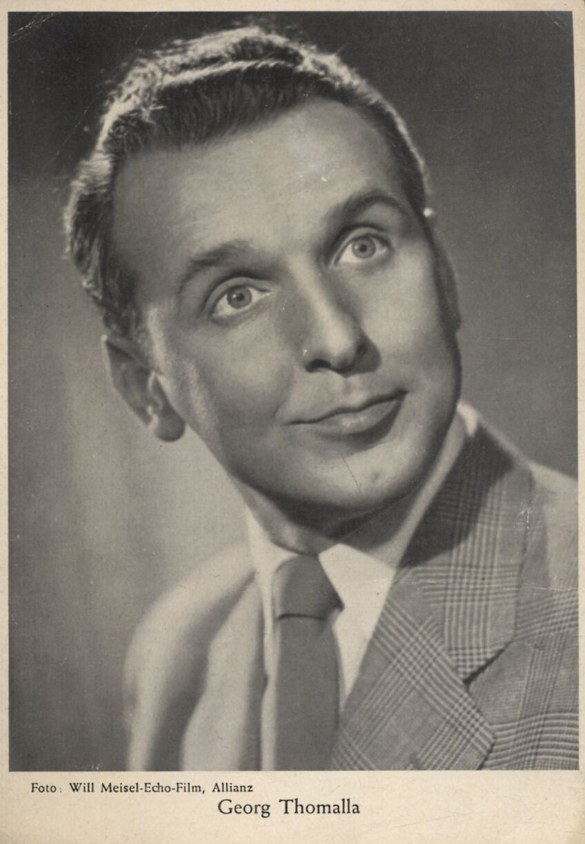 Alfred Thomalla