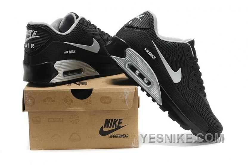 cc618a510f91 NIKE AIR MAX 90 MENS BLACK BLACK FRIDAY DEALS 2016 XMS1835  Only  49.00