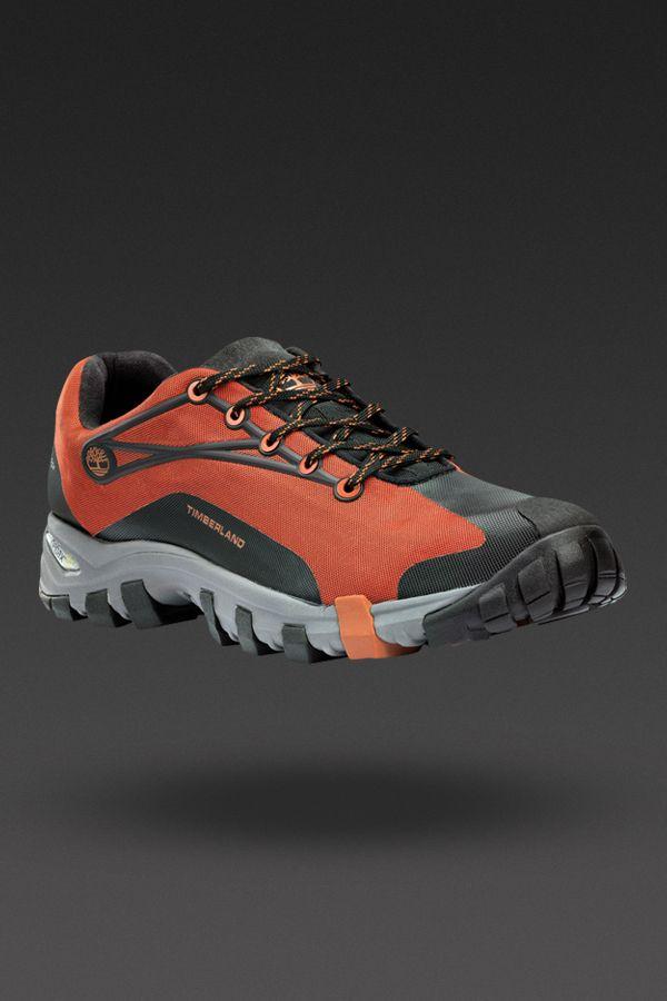 Low Waterproof Hiker   Sneakers men