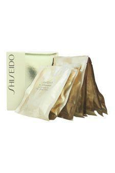 bio performance super exfoliating discs by shiseido