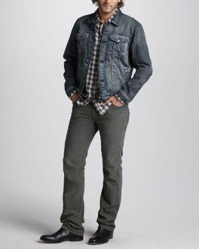 42d546de Men Corduroy Pants Outfits-15 Ways to Wear Corduroy Pants | Men ...
