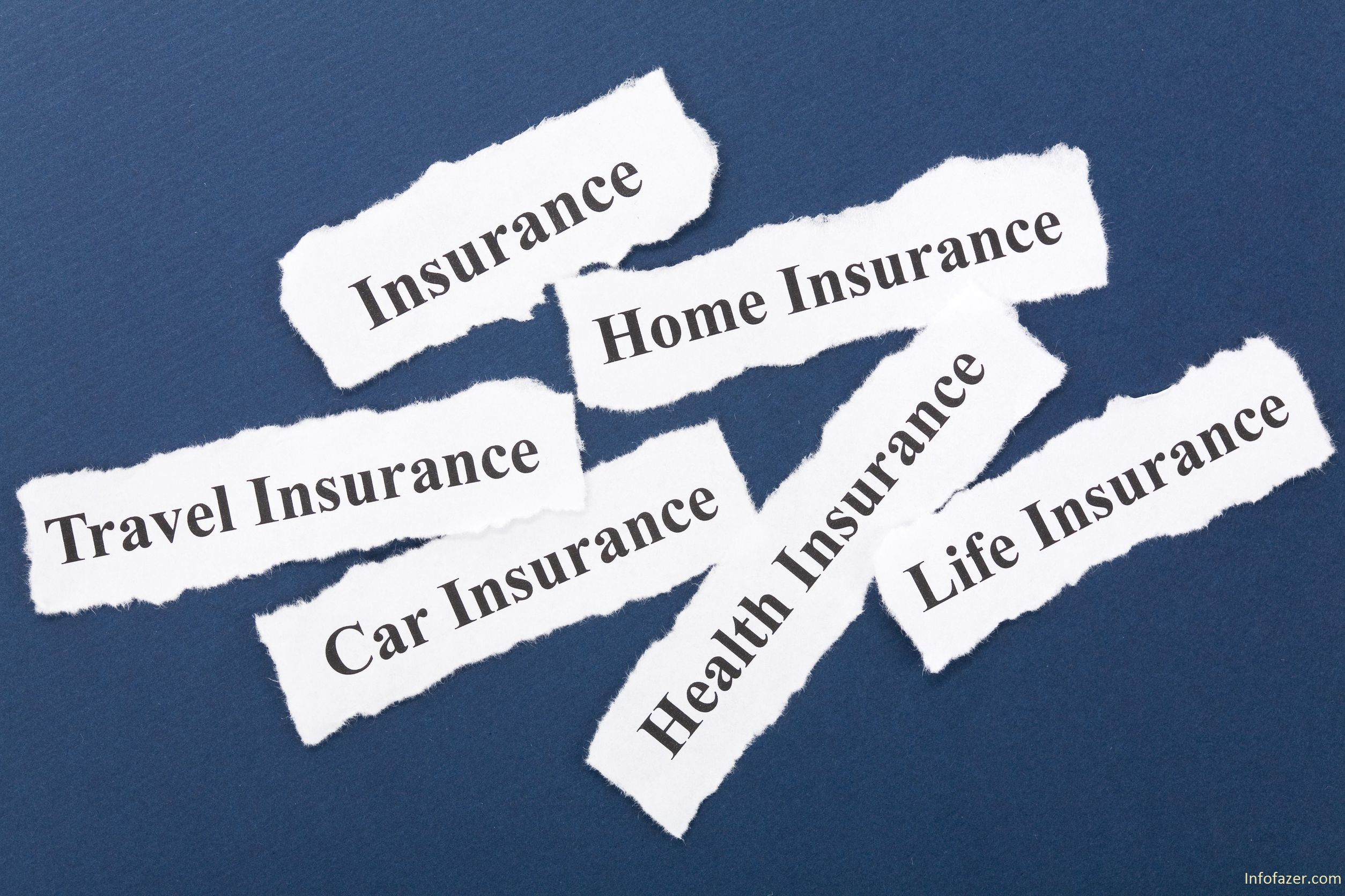 What is an 'Insurance Premium