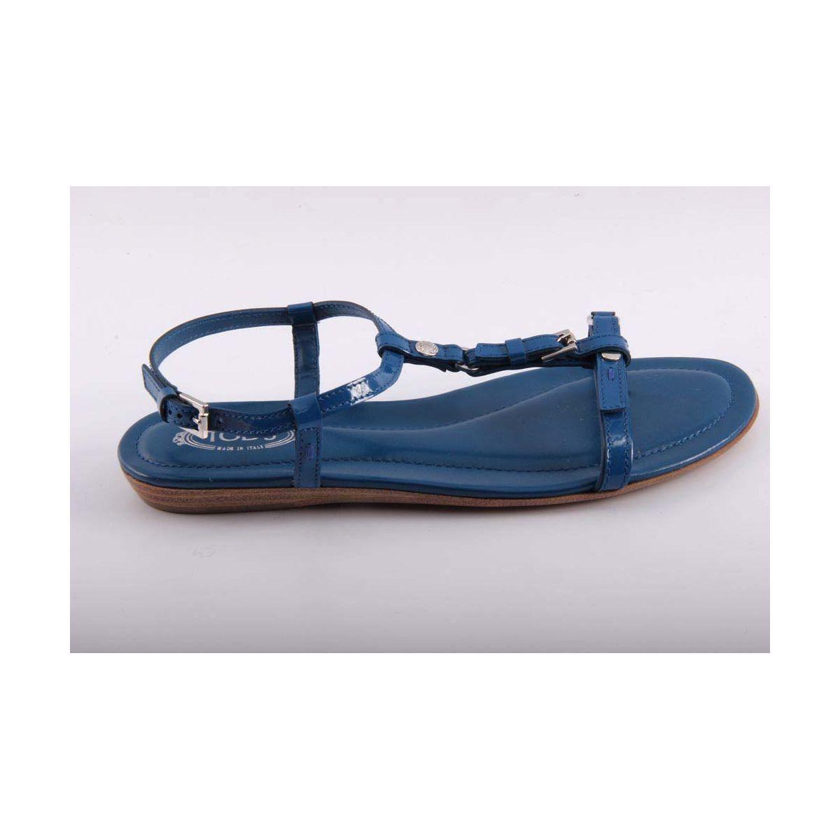 Tod's ladies flat sandal XXW0II07950OW0U405