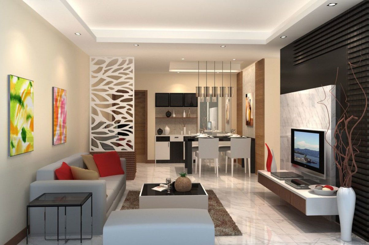 sample living rooms best wallpapers for room in india interior design modern designs homes