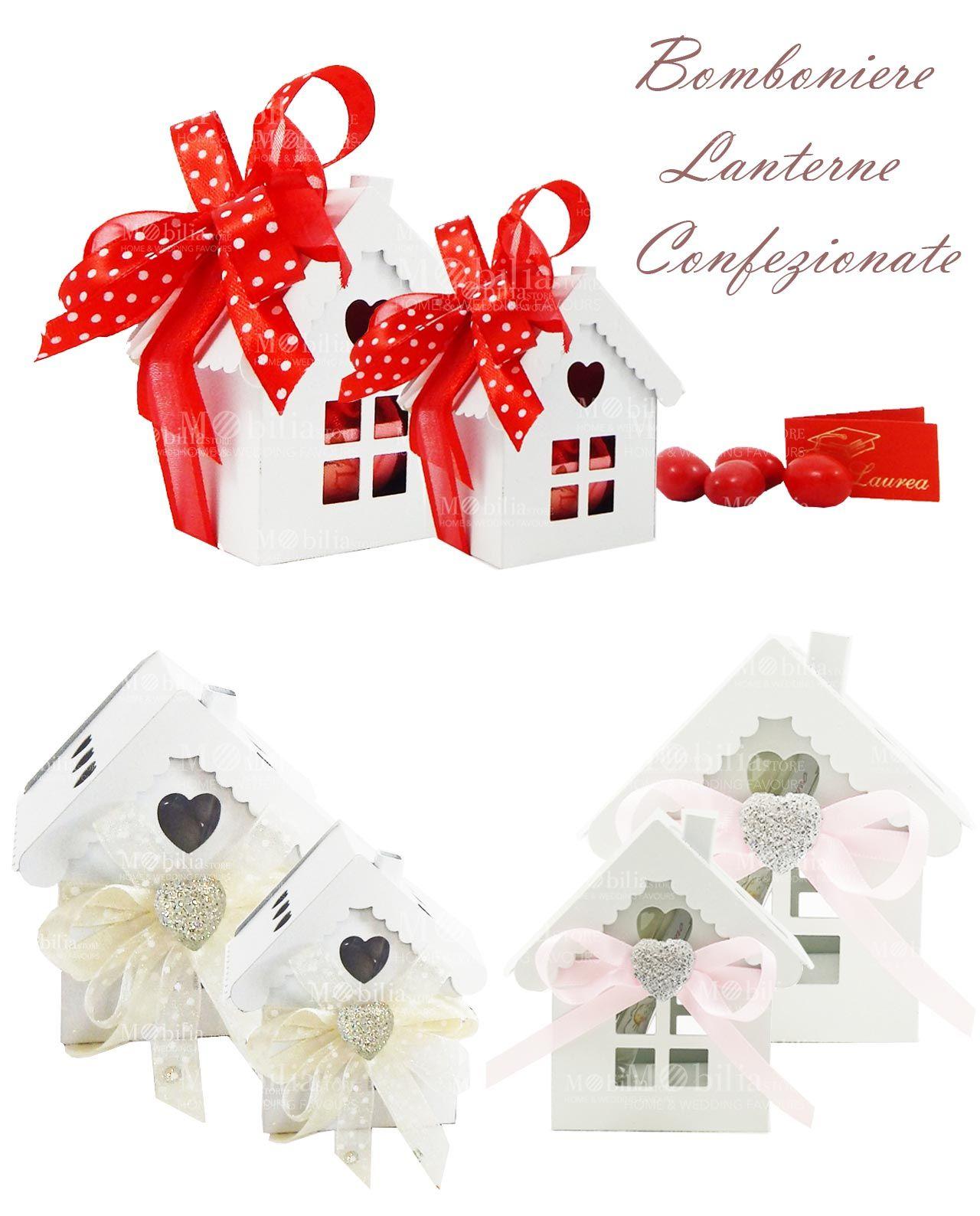 prezzo più basso miglior prezzo 100% di alta qualità In promozione. Lanterne Portaconfetti Bomboniera disponibili in ...