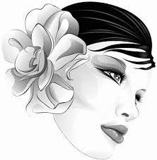 """Résultat de recherche d'images pour """"image femme visage"""