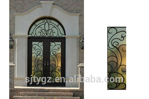 The New Designs Used Wrought Iron Door Gates Buy Used Wrought