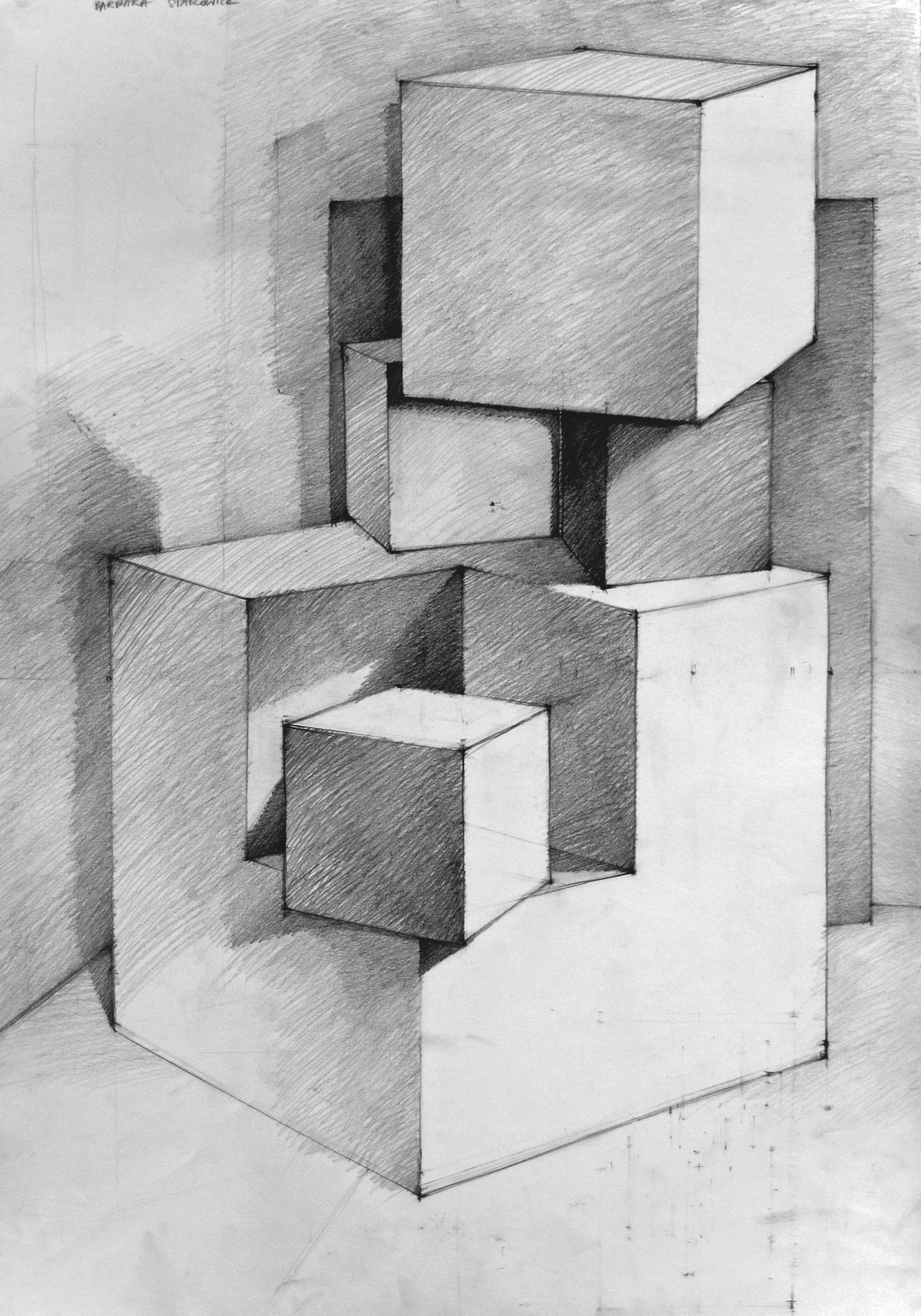 лучших традициях геометрическая перспектива картинки даже неуловимые