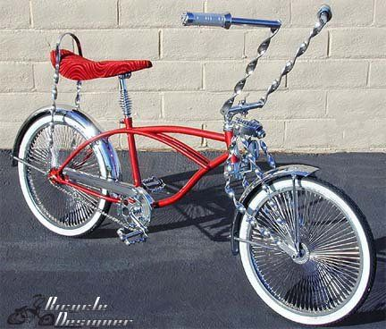 Bike Parts to make bicycles look good. Custom bicycles and ...