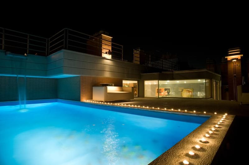 Swimming Pool Lighting Ideas Home Design Ideas Diy Creative Ideas Craft Ideas Art Design Swimming Pool Lights Swimming Pools Swimming Pool Toys