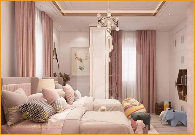 ديكورات غرف نوم مودرن 2021 Home Bedroom Decor Interior Design