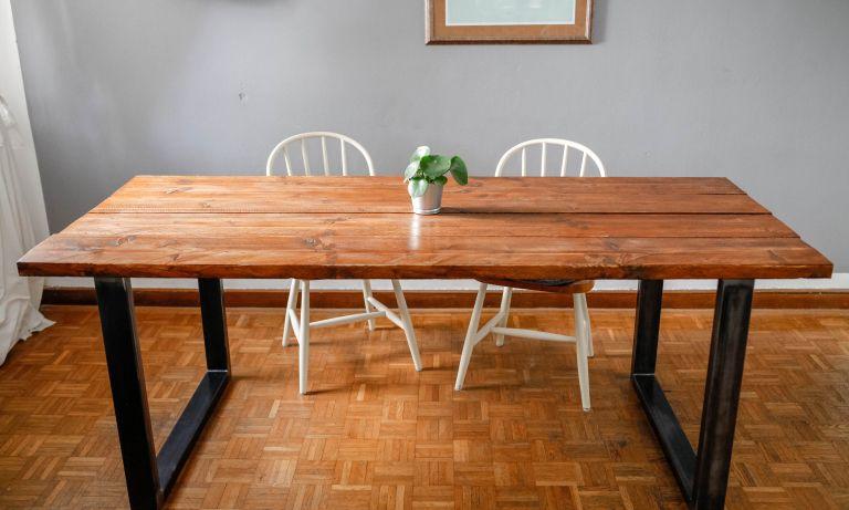 Diy Tisch Bauen Gemacht Wie Gedacht Tisch Bauen Diy Tisch