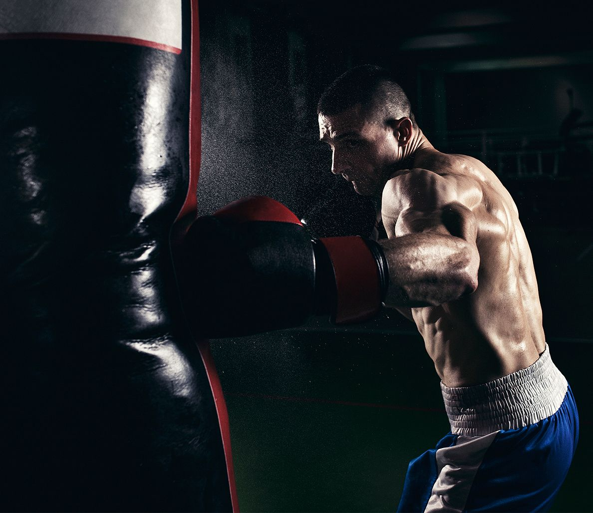 Never Get Tired Even If You Re In The Mma Fight Of Your Life With This High Intensity Interva High Intensity Interval Workouts Popular Workouts Workout Routine