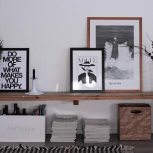 My home, olohuone - Sisustuskuva jäseneltä Tsinnia - StyleRoom.fi