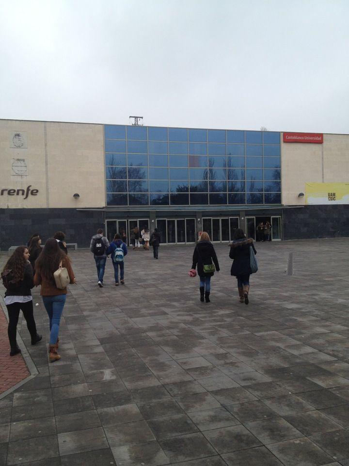Universidad Autónoma de Madrid (UAM)  Partner of Teacher Education
