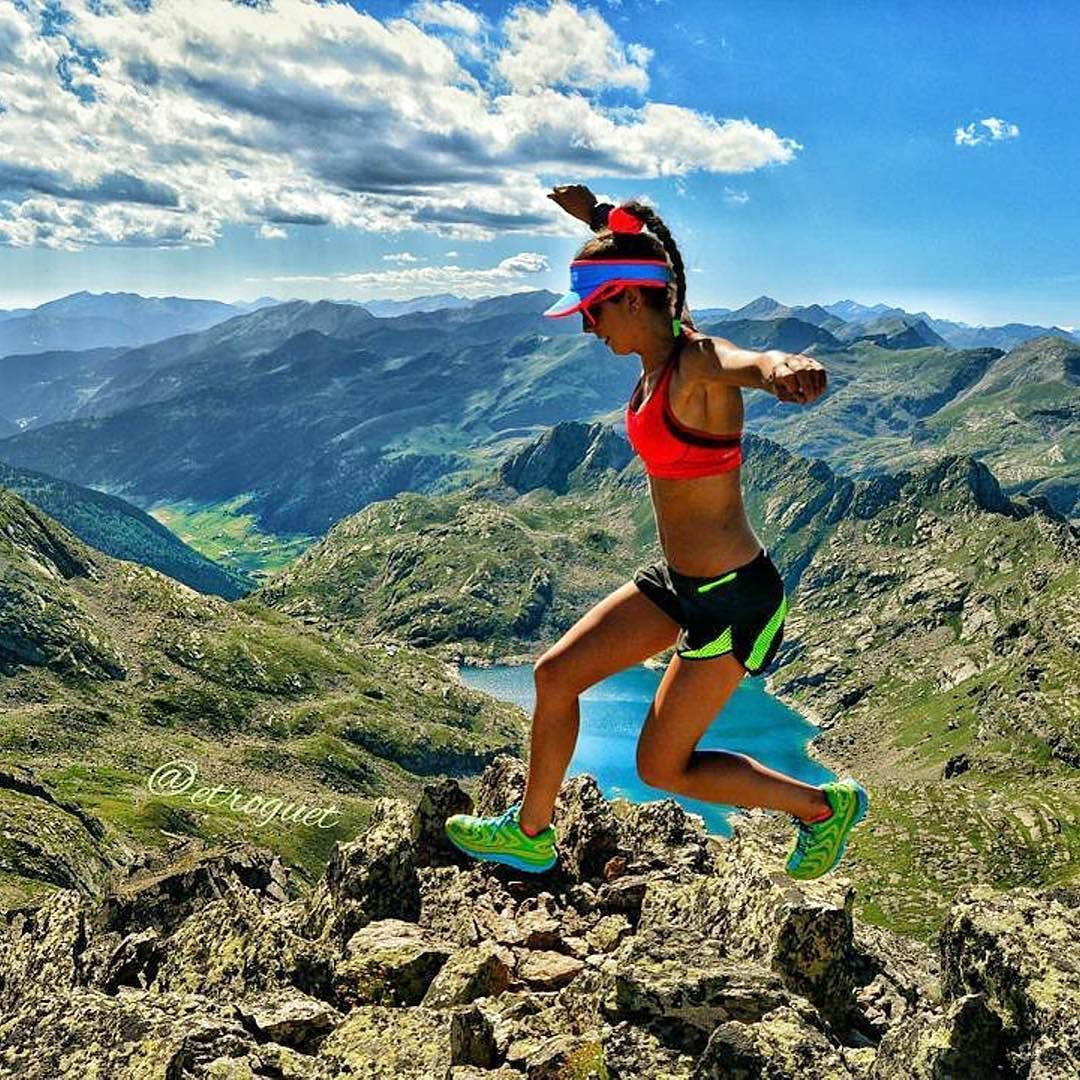 Why run if you can fly   Andorra  HokaOneOne  Salice    etroguet ... 3d0c2245c06