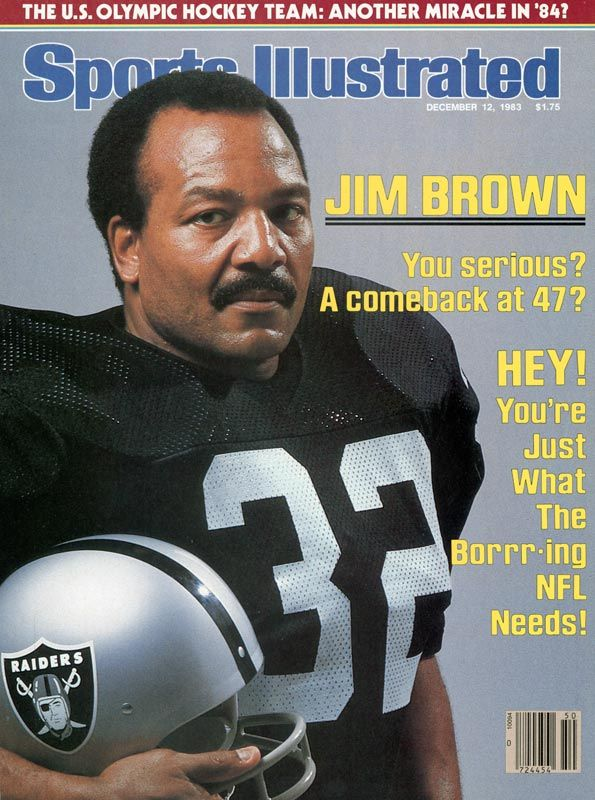 3019dfa994d9e8 Sports Illustrated Magazine (December 12, 1983)