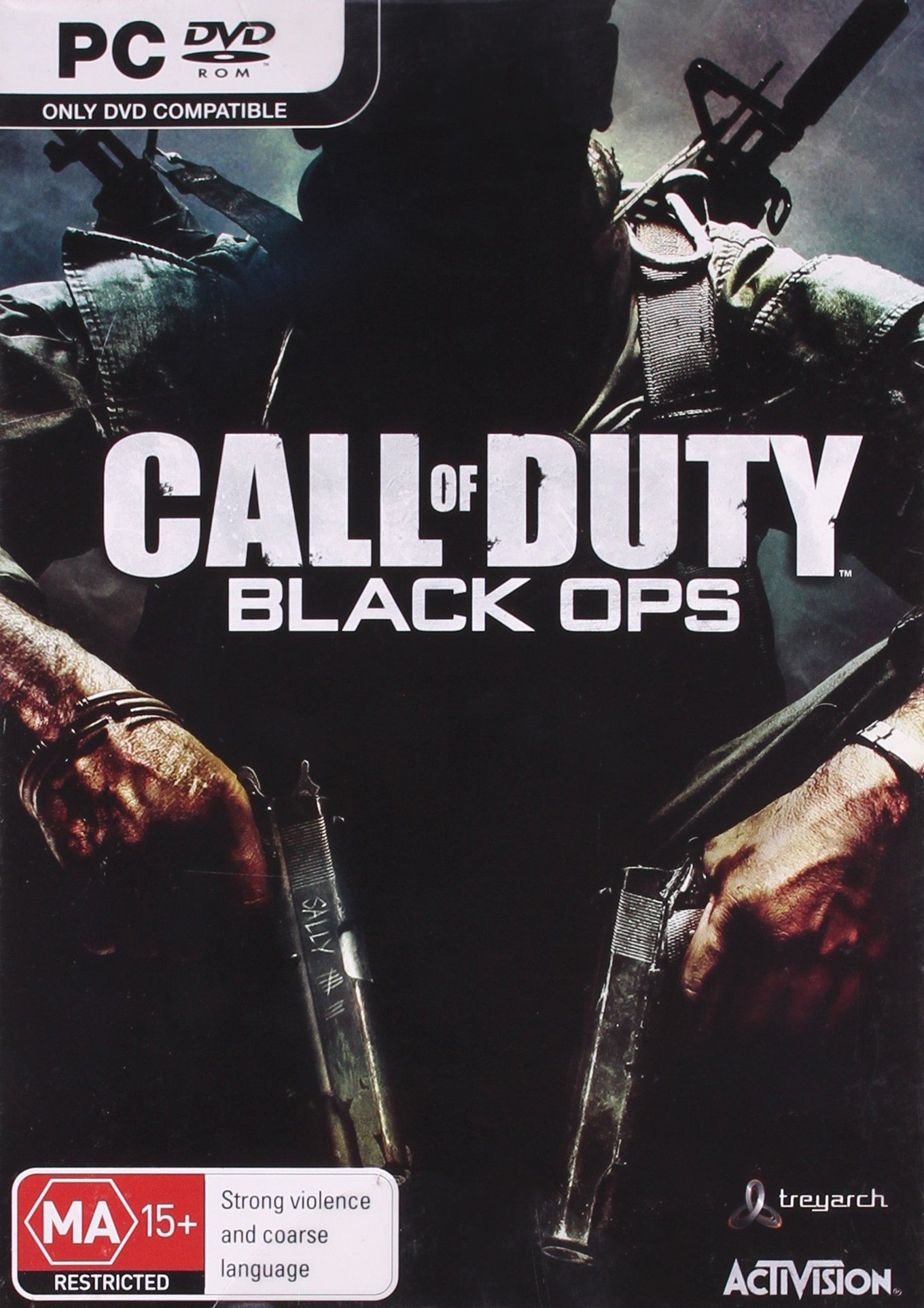 Call Of Duty Black Ops Pc Duty Call Black Pc Call Of