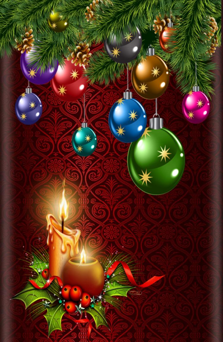 Wallpaper By Artist Unknown Belles Images De Noel Cartes De Noel Gratuites Images Joyeux Noel