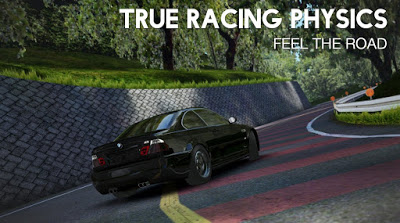 Assoluto Racing Mod + Apk + OBB Download Android (With