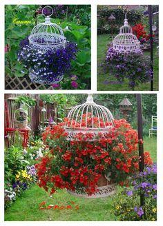 Video Flower Dance Amazing Garden Ideas Garden Art Diy Unique Garden Art Garden Art Projects