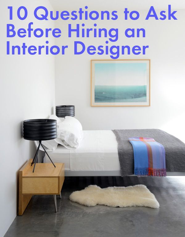 10 Questions To Ask Before Hiring An Interior Designer With Tips From Santa  Fe Designer Cara