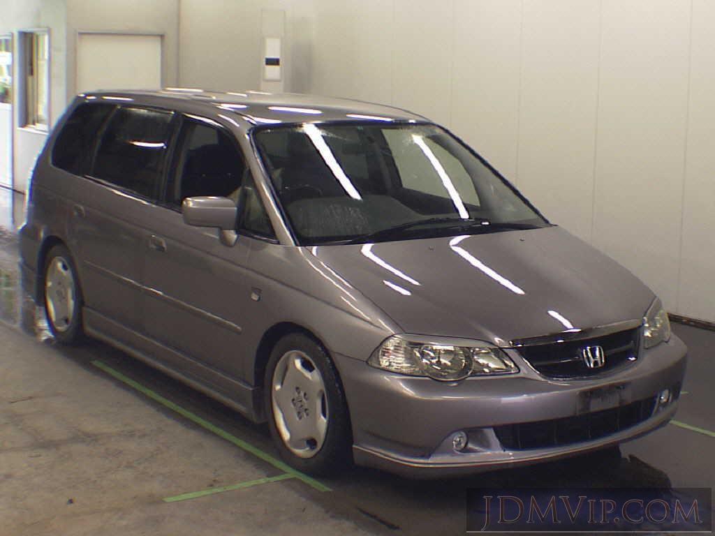 2002 HONDA ODYSSEY _ RA6 - http://jdmvip.com/jdmcars/2002_HONDA_ODYSSEY___RA6-3b2Yaj9pBWUqrcL-85420