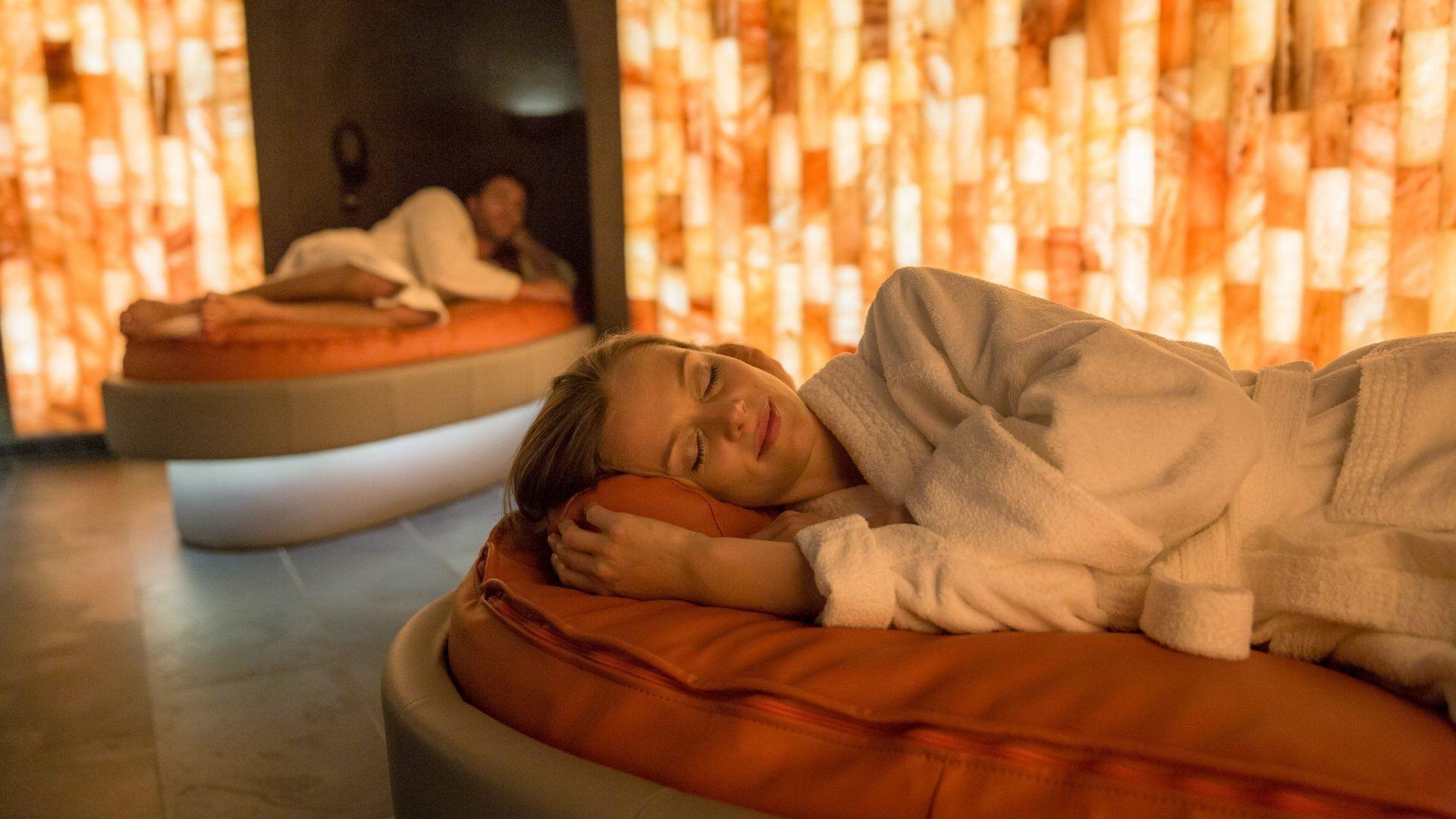 Wellness Sauna World Hotel Alpin Spa Tuxerhof Hotel Spa Salts Toddler Bed