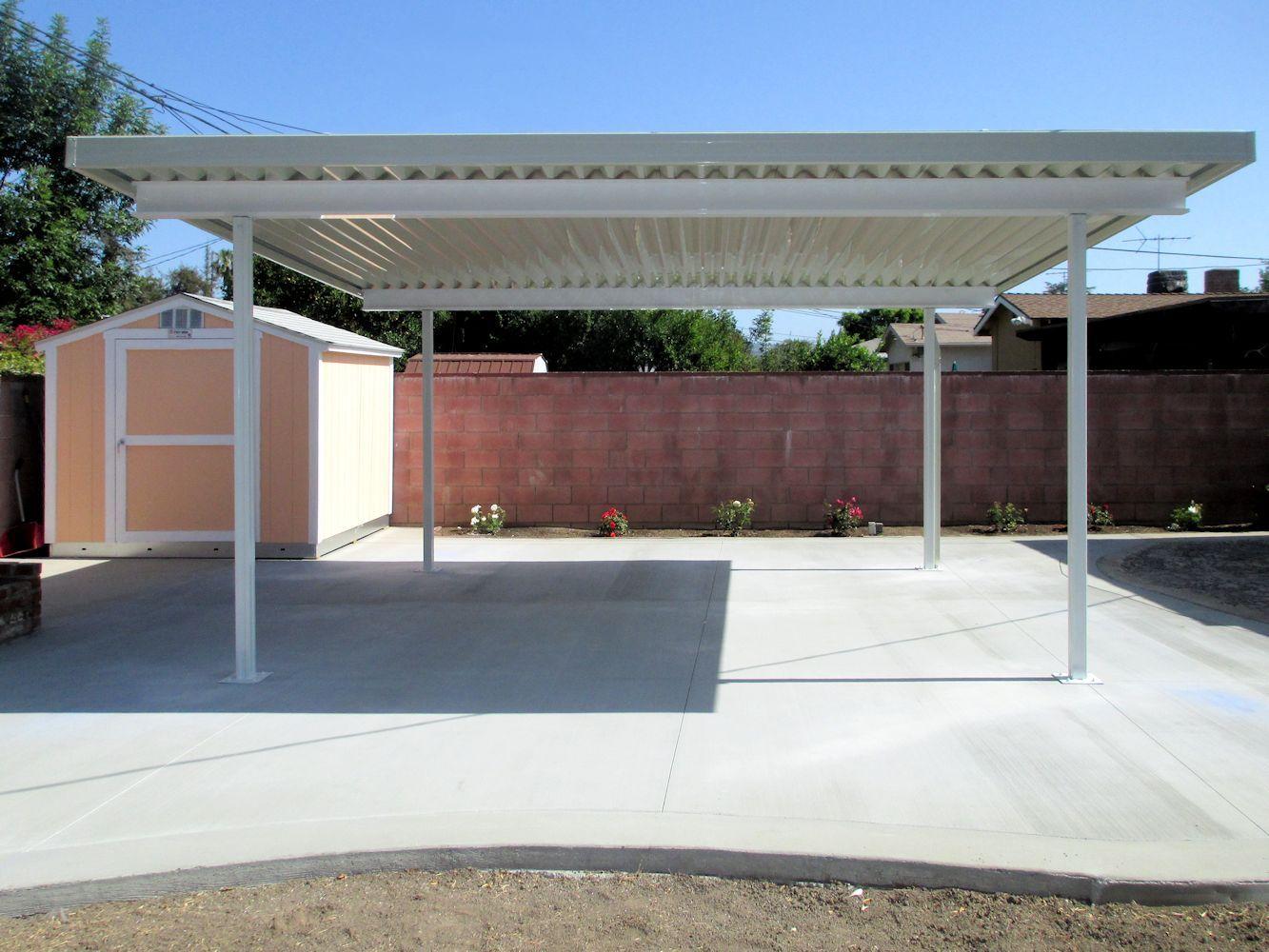 Carports Superior Awning Casas, Patios, Garages