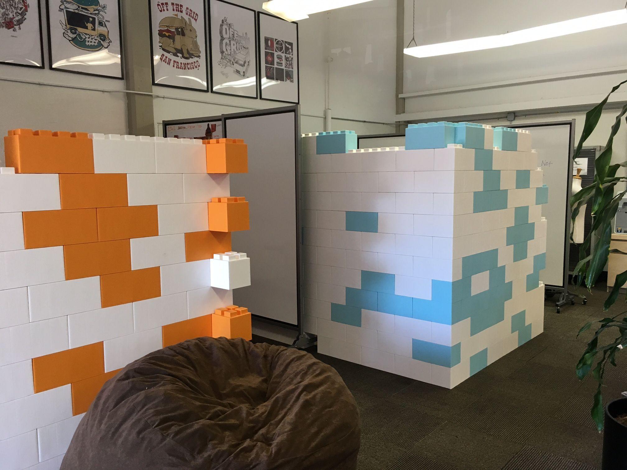 #pared #ambientes #habitaciones #bloques #divisorias # ...