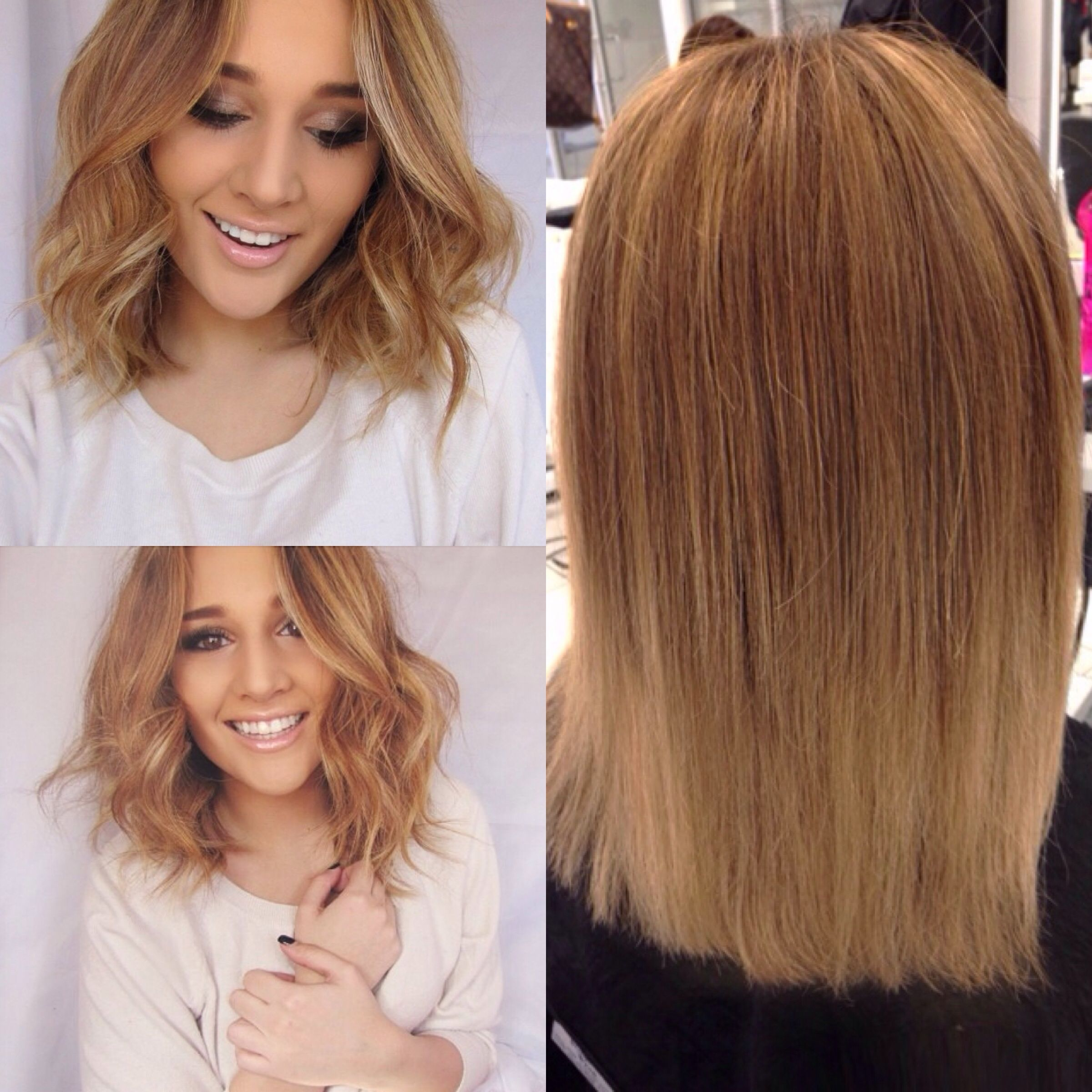 Ombr and mini partial highlights on to gorgeous hair by ombr and mini partial highlights on to gorgeous solutioingenieria Gallery