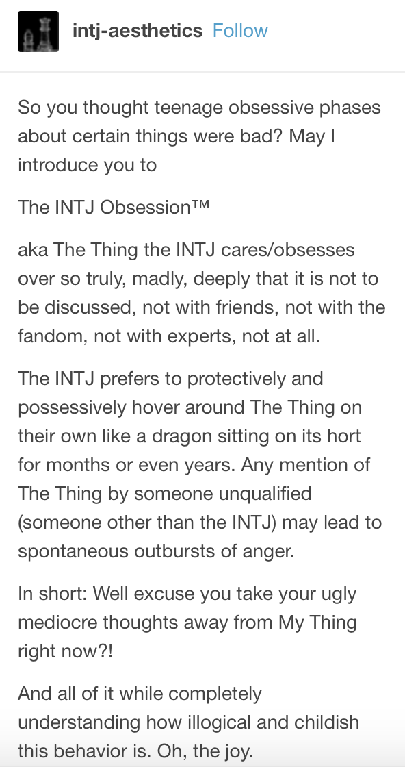 intj estp relationship issues