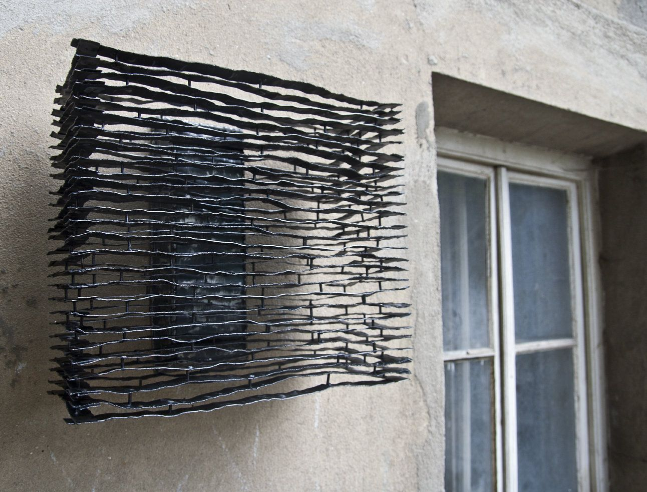 Industrial Metal Wall Sculpture Wrought Iron Steel Art Design Etsy Metal Wall Sculpture Wall Sculptures Iron Wall Art