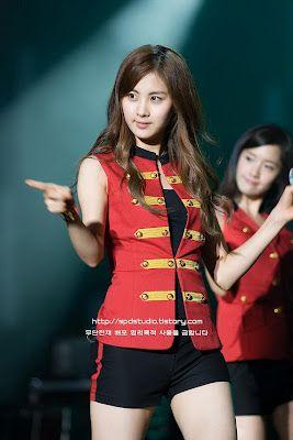 Seo Hyun So Hyon Biography K Pop Girl S Generation Seo