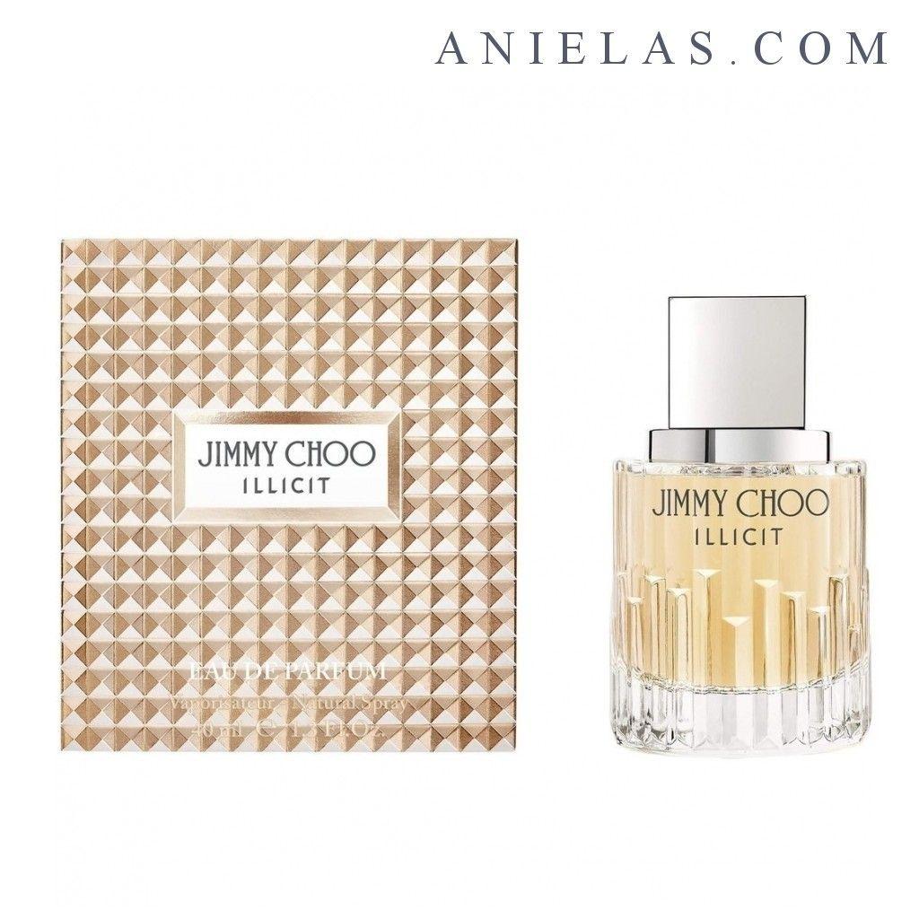 Jimmy choo illicit eau de parfum spray jimmy choo eau