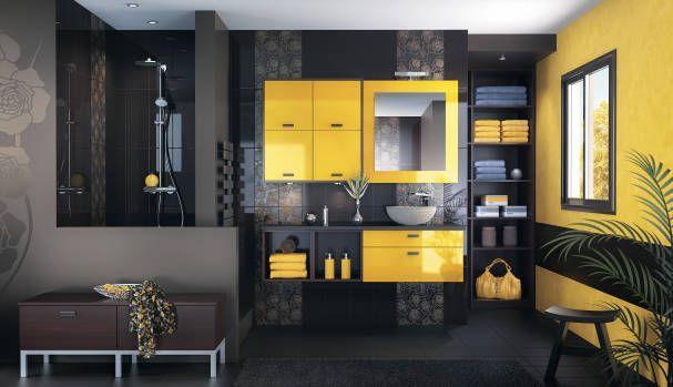 Manaé jaune