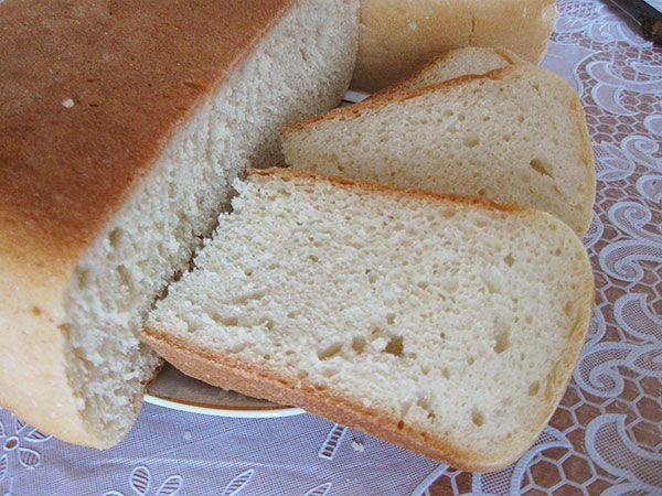 Белый хлеб в мультиварке редмонд рецепты пошагово 80