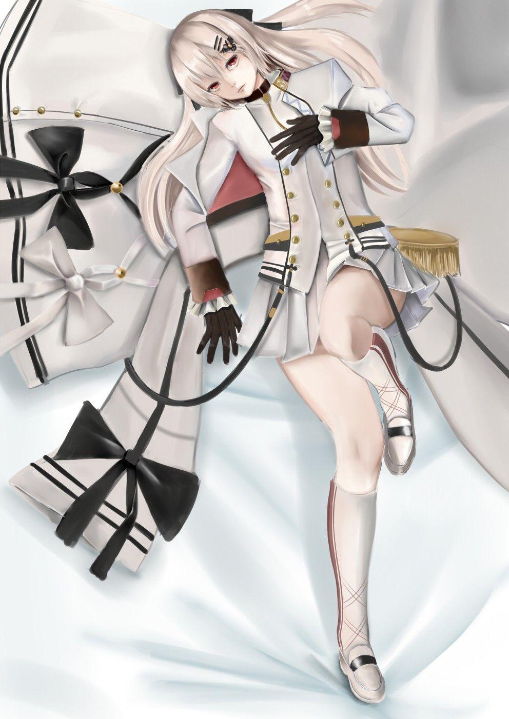 소녀전선에 있는 ronaldharris님의 핀 애니메이션 아트, 애니메이션, 아트