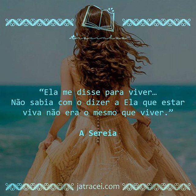 Livro - A Sereia