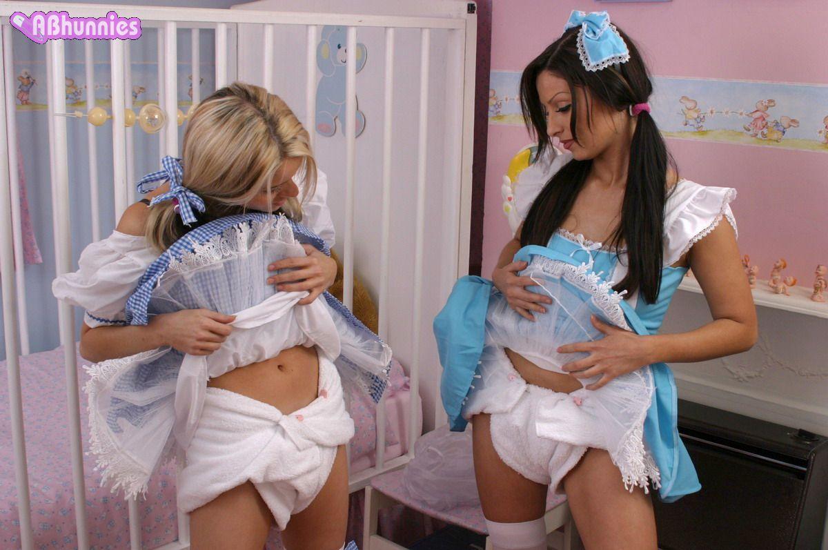 G fetish any diaper
