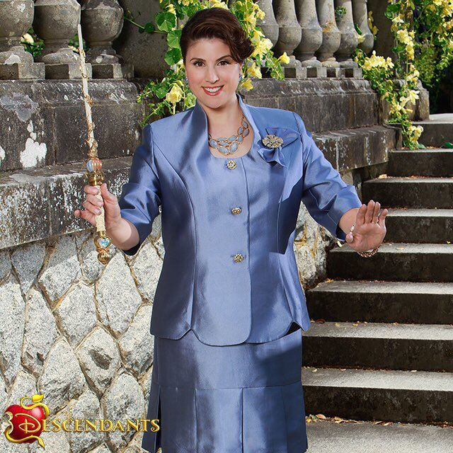 Found On Google From Descendants Wikia Com Fairy Godmother