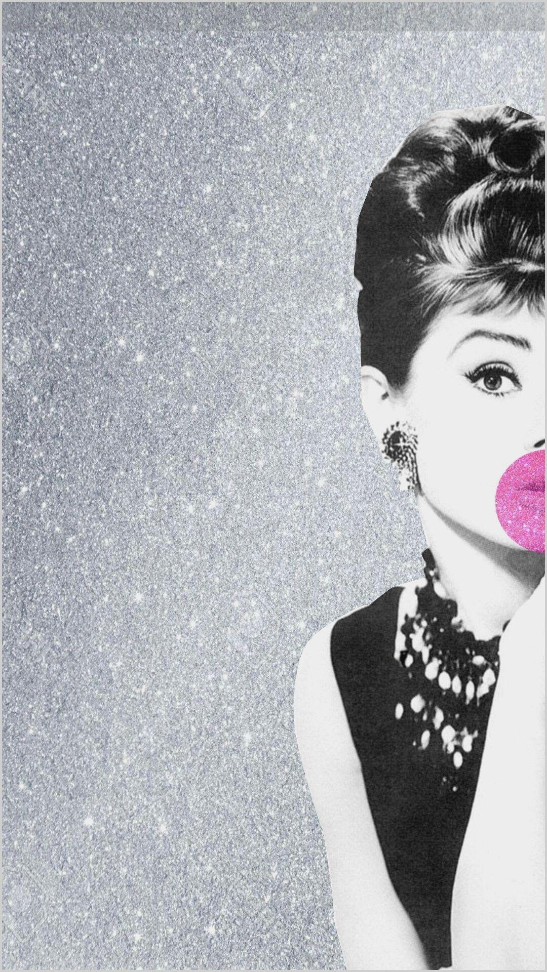 Audrey Hepburn Bedroom Mural Ideas in 2020 Audrey