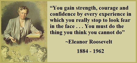 Women of Strength Quotes